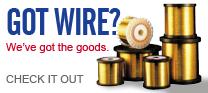 Got Wire?